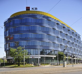 Lease, Commercial Offices, 0m² - Praha