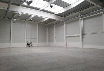Prodej pozemku se stavebním povolením na průmyslovou halu - Praha 9 - Vinoř