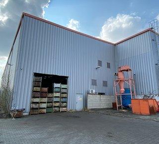 Lease, Commercial Warehouses, 0m² - Kadaň - Tušimice