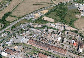 Prodej pozemků pro komerční výstavbu - Mníšek pod Brdy
