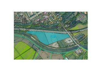 Industriálny pozemok na predaj s platným ÚR - Žiar nad Hronom/ Industrial plot for sale with valid zoning permit - Žiar nad Hronom