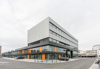 Lease, Commercial Offices, 0m² - Praha - Vysočany