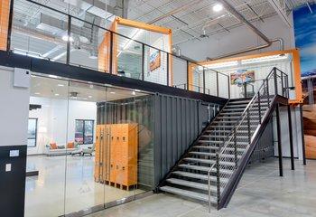 Sklad, office a showroom v jednom - Poprad/Storage, office and showroom in one - Poprad