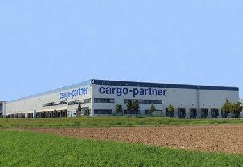 Anmietung eines modernen Logistiklagers in strategischer Lage - Dobrovíz bei Prag D6 EXIT 7.