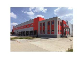 Prenájom skladová alebo výrobná hala- Levice/Warehouse or production hall for lease in Levice