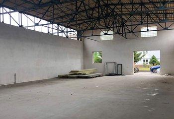 Pronájem výrobní a skladovací prostory - Karlovy Vary