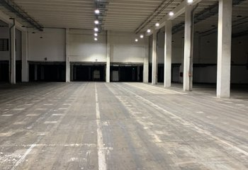 Lager- und Produktionsfläche zu vermieten - Šenov u Ostravy