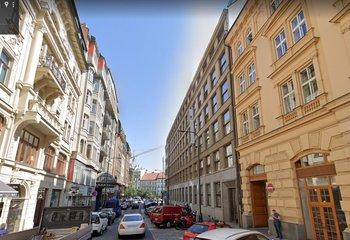 Václavské náměstí 42, Praha 1 - Nové Město