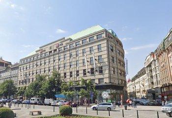VN42, Václavské náměstí, Praha 1 - Nové Město
