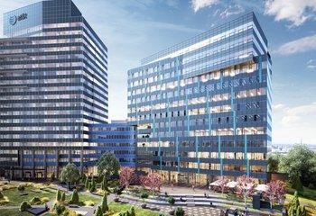 Lease, Commercial Offices, 0m² - Bratislava-Nové Mesto