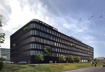 Lease, Commercial Offices, 0m² - Bratislava-Ružinov