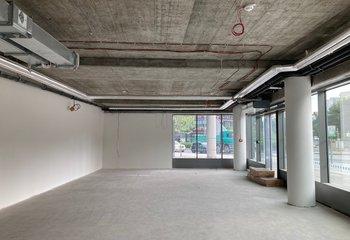 Commercial space for rent - Vyskočilova - BB Centrum complex