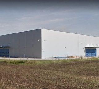 Prenájom skladu so službami - uskladnenie paliet- Levice / Warehouse with services for lease - storage of pallets- Levice