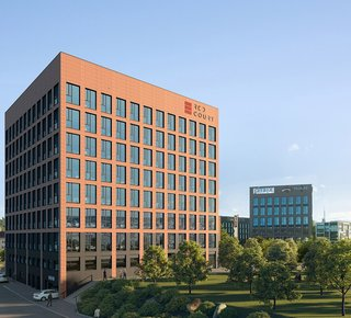 Lease, Commercial Offices, 0m² - Praha 8