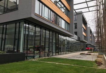 Krásný světlý komerční prostor - Praha 5 - Stodůlky - 140 m2