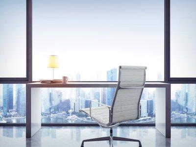 Časový rámec pri výbere kancelárskych priestorov