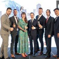 108 AGENCY Slovensko zvítězila na prestižních CIJ Awards 2019