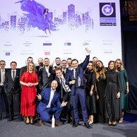 108 AGENCY zvíťazila na prestížnych CIJ Awards