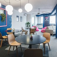 Our client Vacuumlabs is moving to a new and inspirational Office