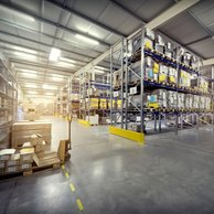 Rent contracts for industrial premises are being extended. This is due to strong demand