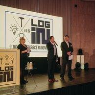 13. května Vás zveme na česko-slovenské online fórum LOG-IN