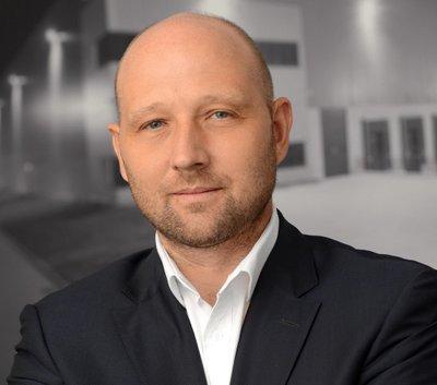 Společnost VGP jmenovala Davida Plzáka Country Managerem pro Českou republiku