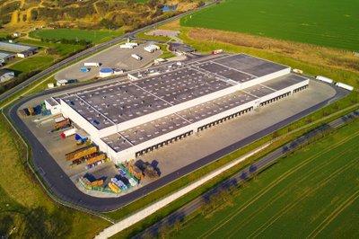 Accolade refinancoval české i polské portfolio průmyslových nemovitostí za více než 200 mil. eur