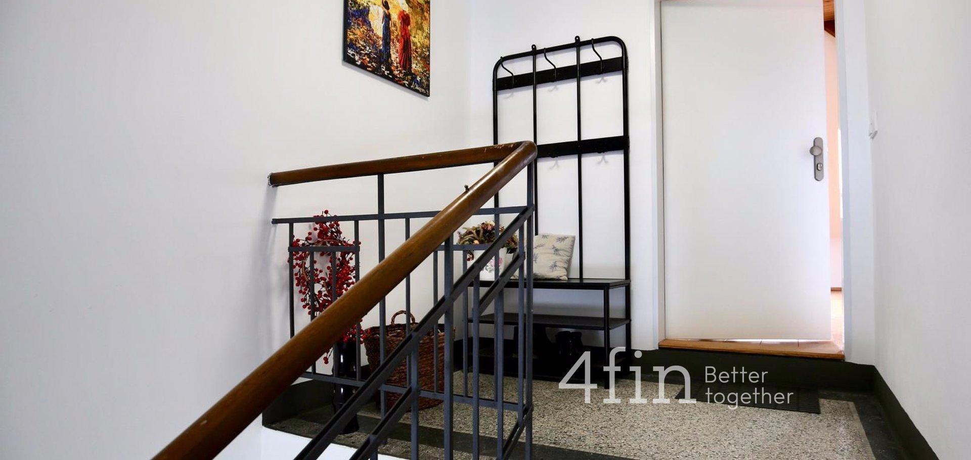 Pronájem, Ostatní komerční nemovitosti, 80m² - Praha - Kobylisy