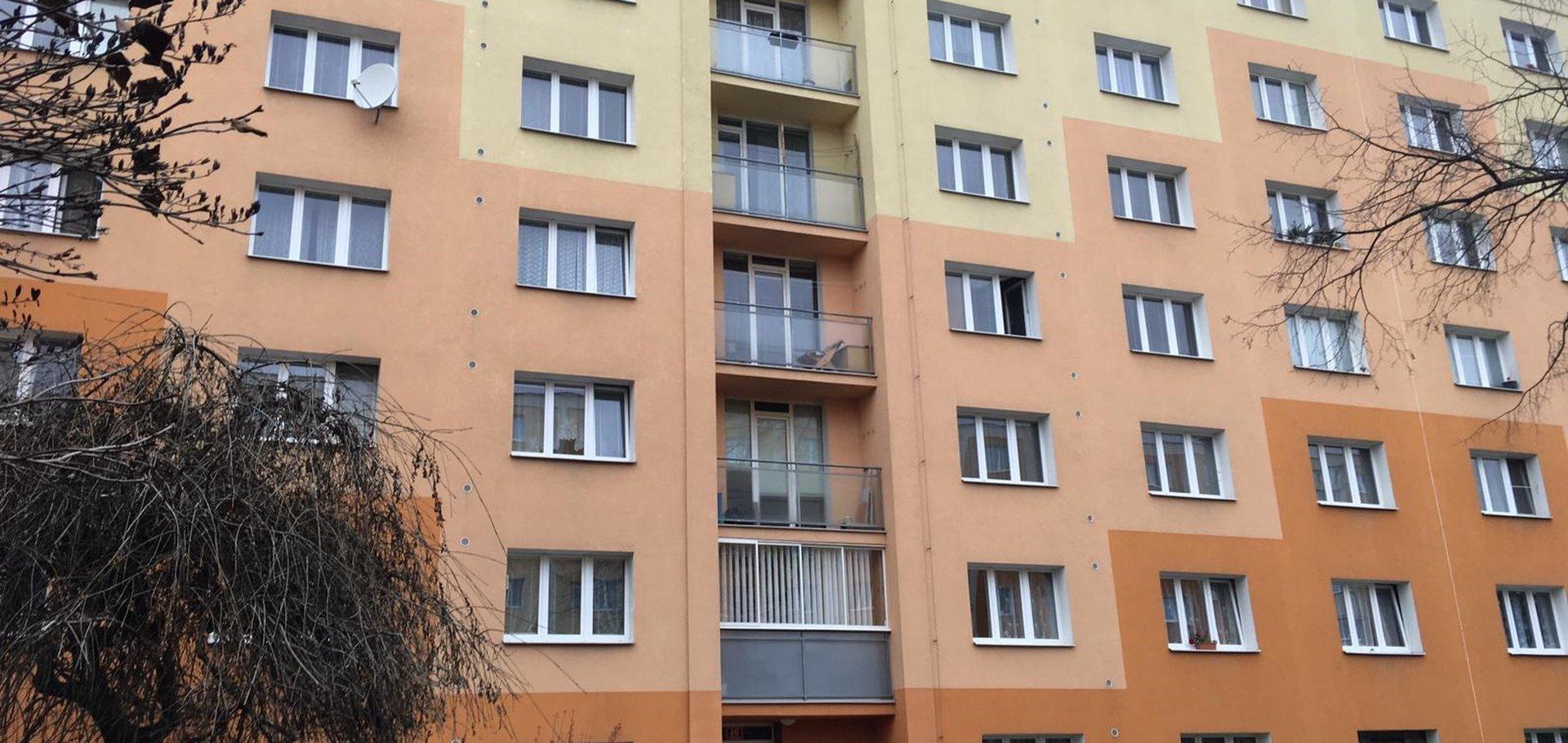 Pronájem, Byty 1+1, 42,2m² - Plzeň