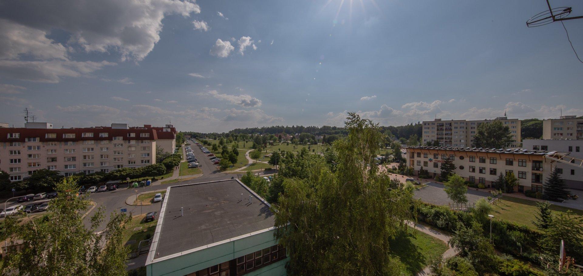 Pronájem, Byty 2+1, 45m² - Ostrava - Bělský Les