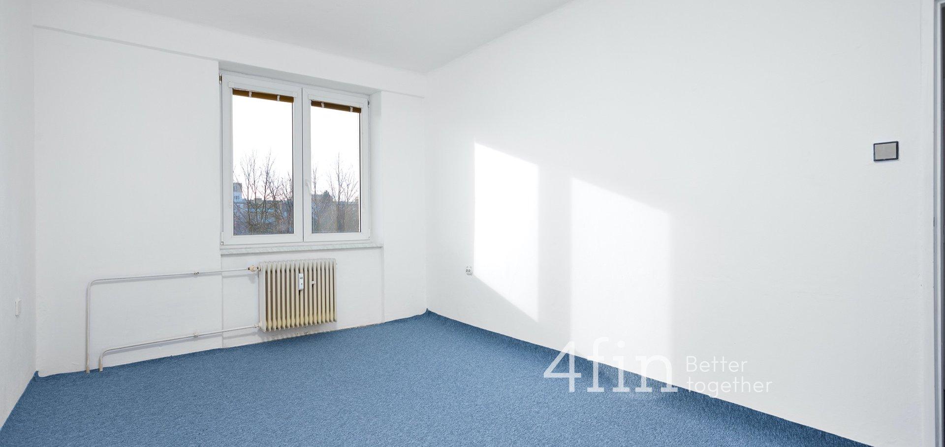 Prodej, Byty 2+1, 51m² - Plzeň - Lobzy