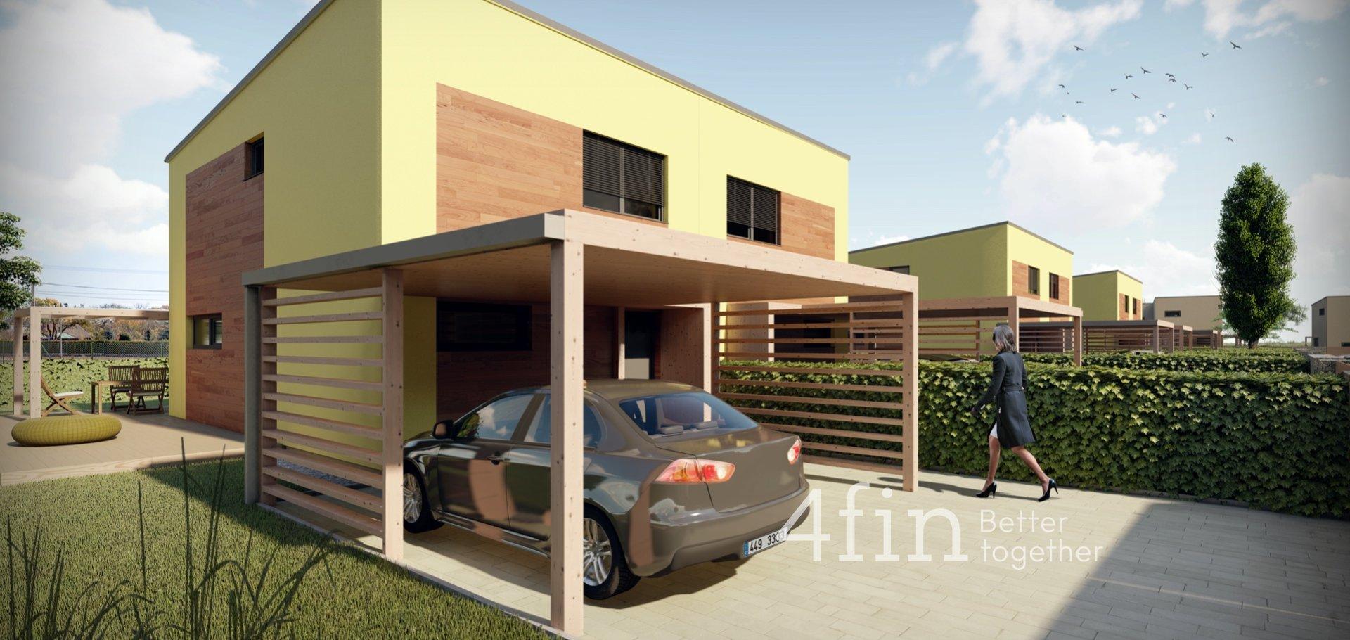 Prodej, Rodinné domy, 101m² - Záchlumí