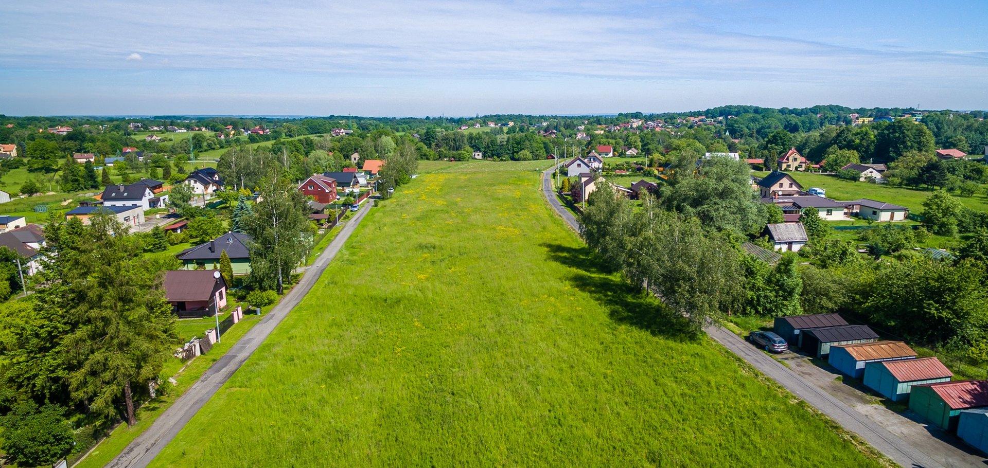 Prodej, Pozemky pro bydlení, 1142m² - Petřvald