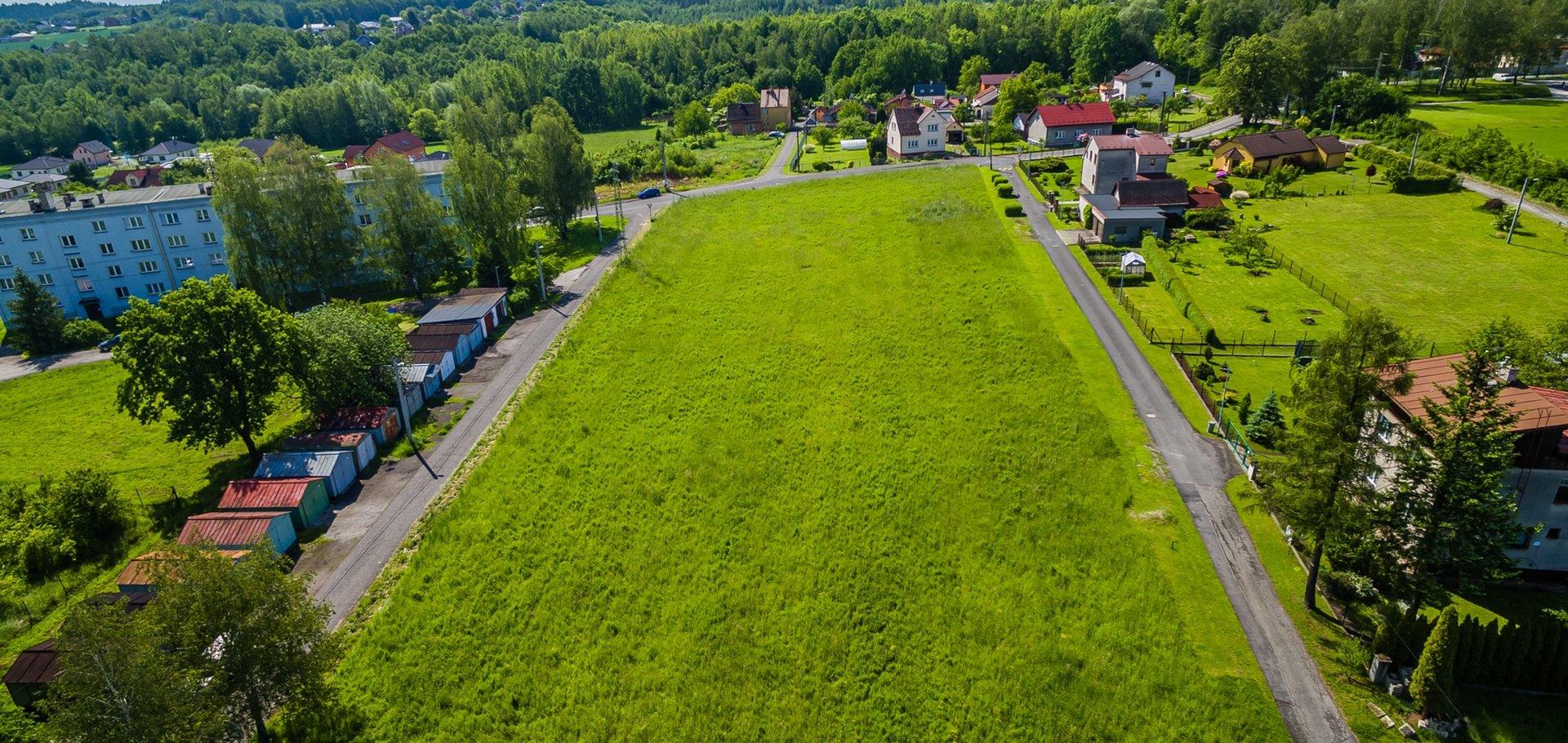 Prodej, Pozemky pro bydlení, 3288m² - Petřvald