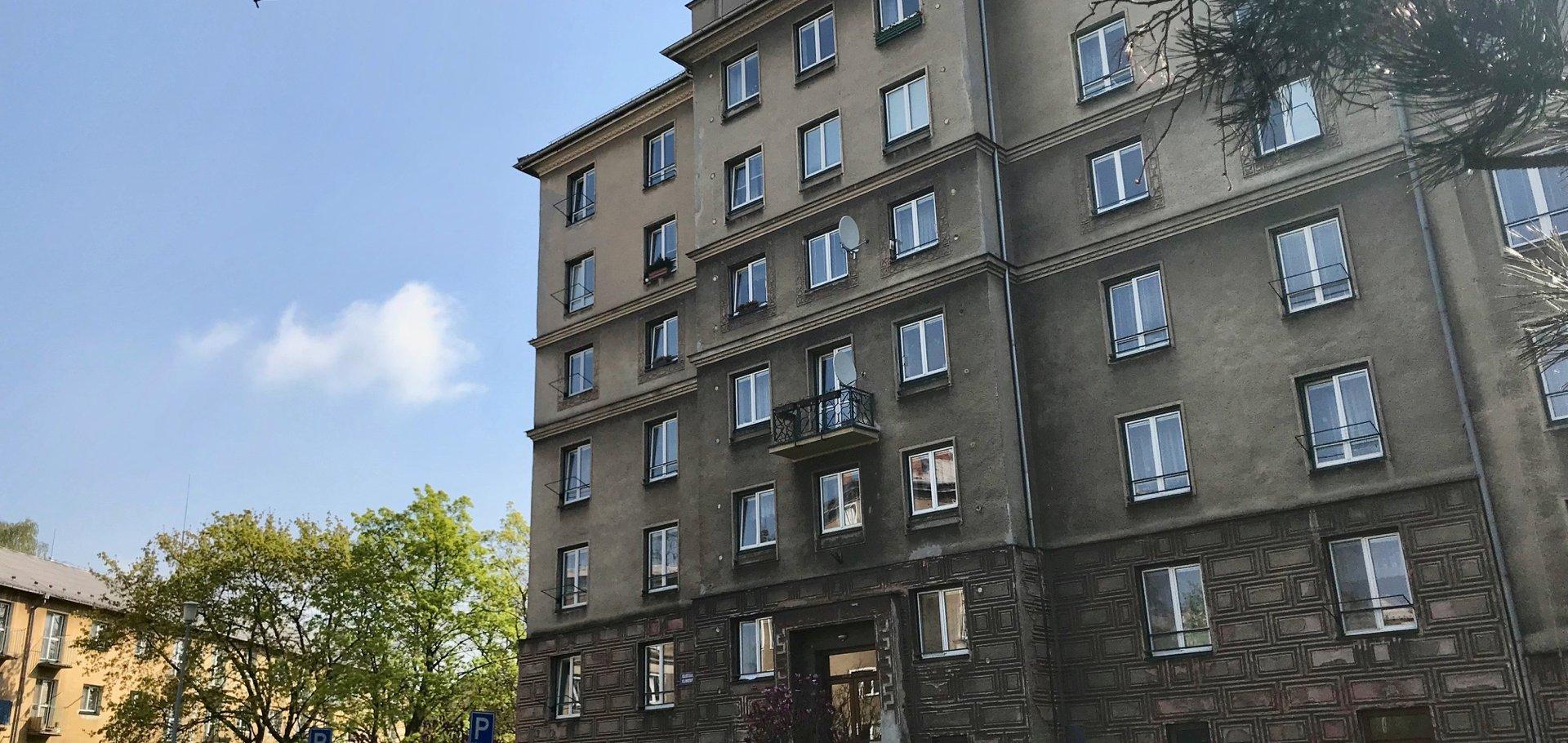 Pronájem, Byty 2+1, 56m² - Ostrava - Poruba