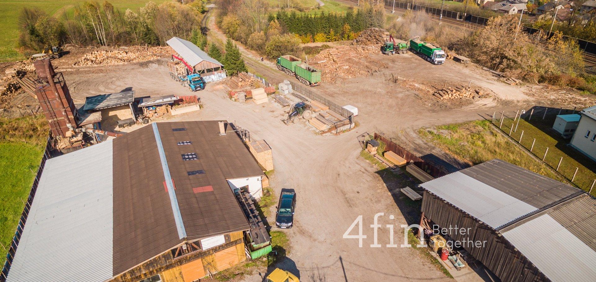 Pronájem, Výroba, 319m² - Mosty u Jablunkova