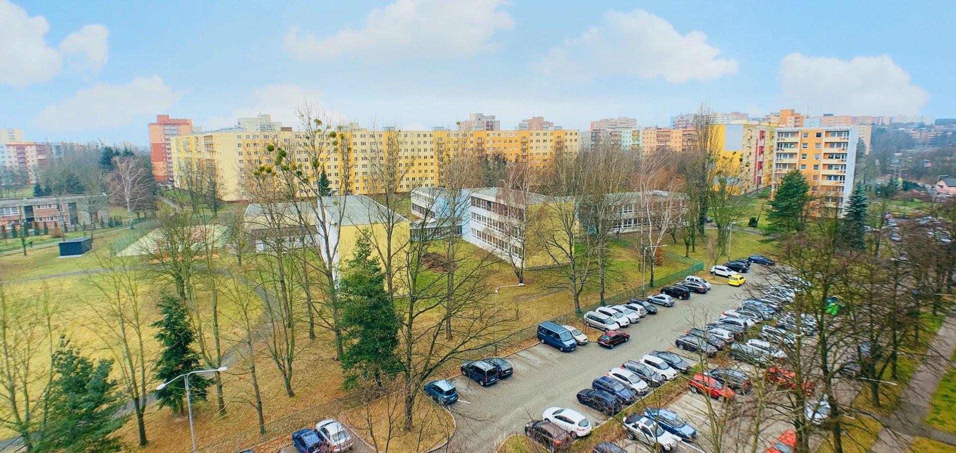 Pronájem, Byty 3+1, 67m² - Ostrava - Poruba