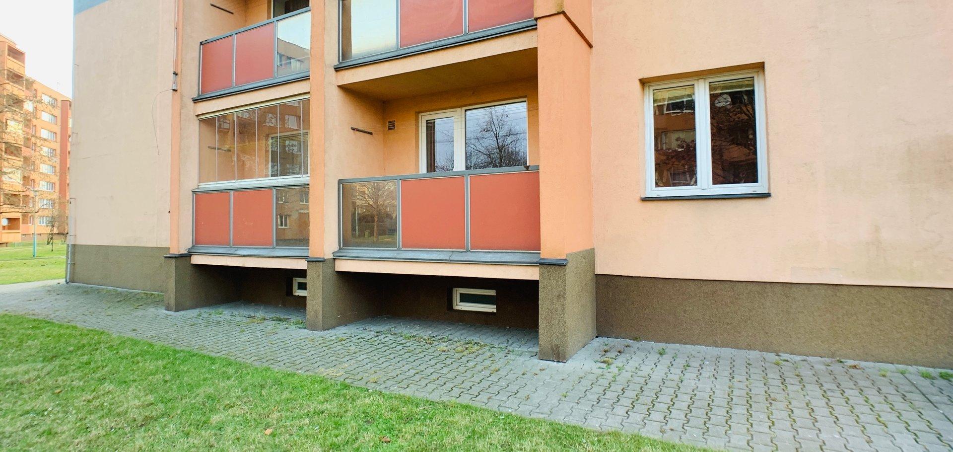 Pronájem, Byty 1+1, 44m² - Ostrava - Moravská Ostrava
