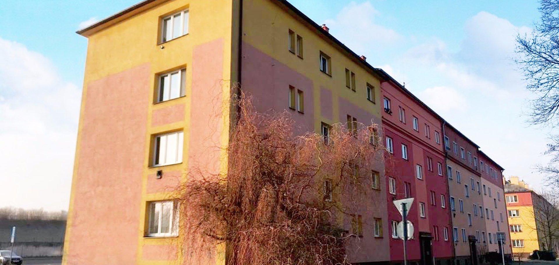 Pronájem, Byty 2+1, 51m² - Ostrava - Zábřeh