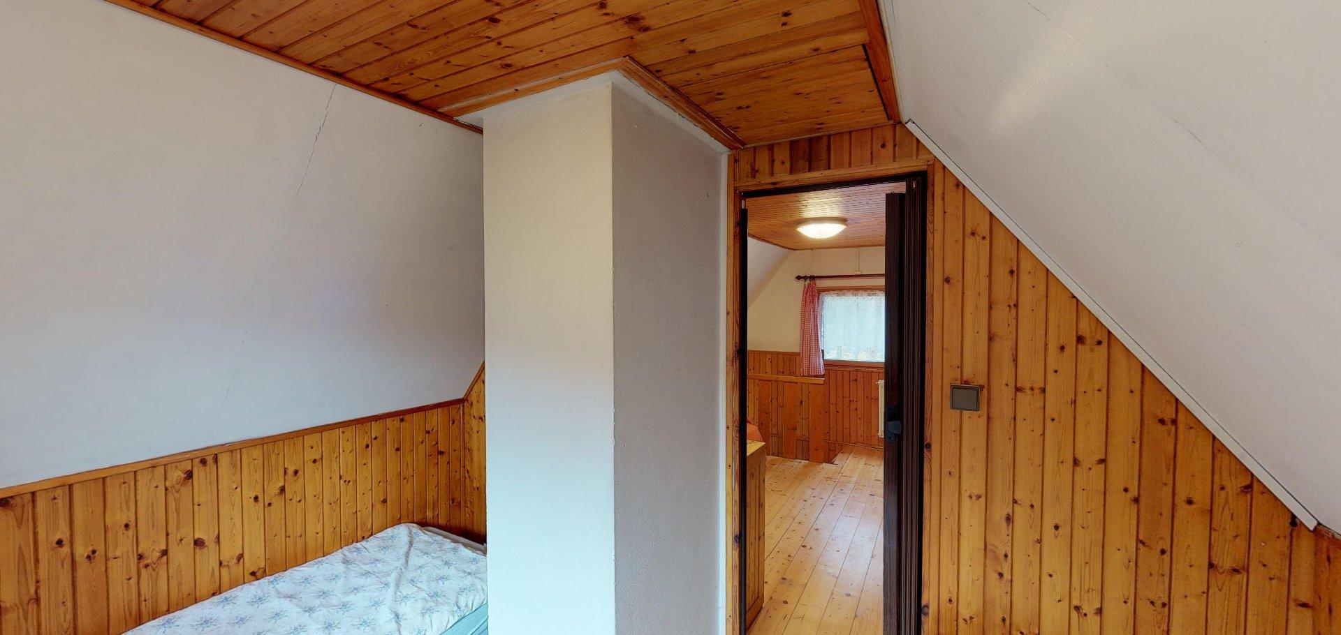 Prodej, Chata, 108m² - Nový Jáchymov