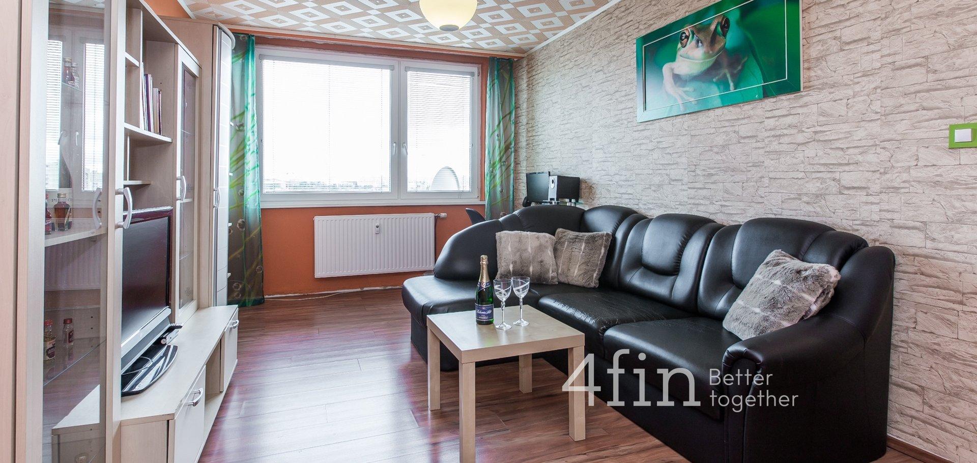 Prodej, Byty 2+kk, 42m² - Praha - Háje