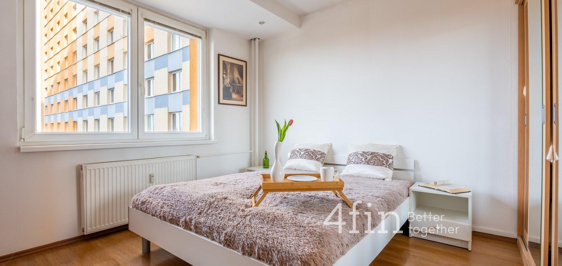 Prodej, Byty 2+kk, 39m² - Praha - Krč
