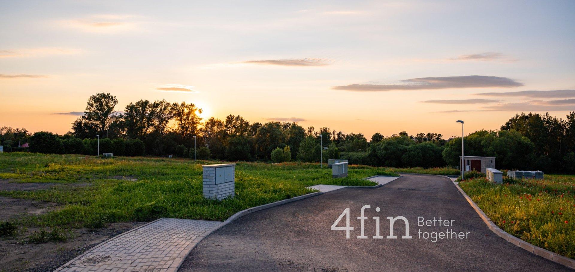 Prodej stavební parcely pro bydlení, 870 m²