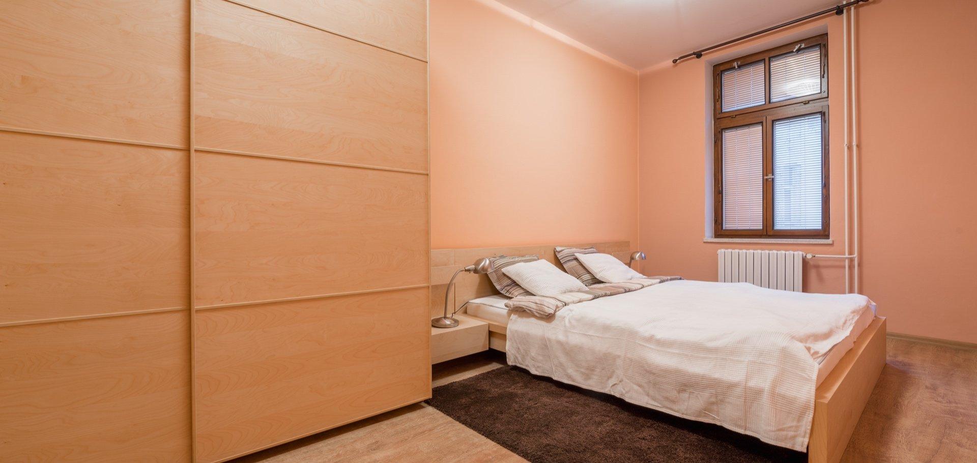Pronájem, Byty 3+1, 83m² - Ostrava - Moravská Ostrava