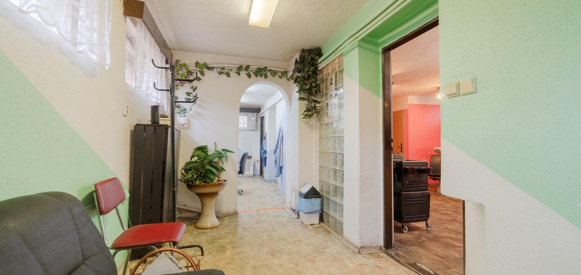 Prodej, Obchodní prostory, 139m² - Bohumín - Nový Bohumín