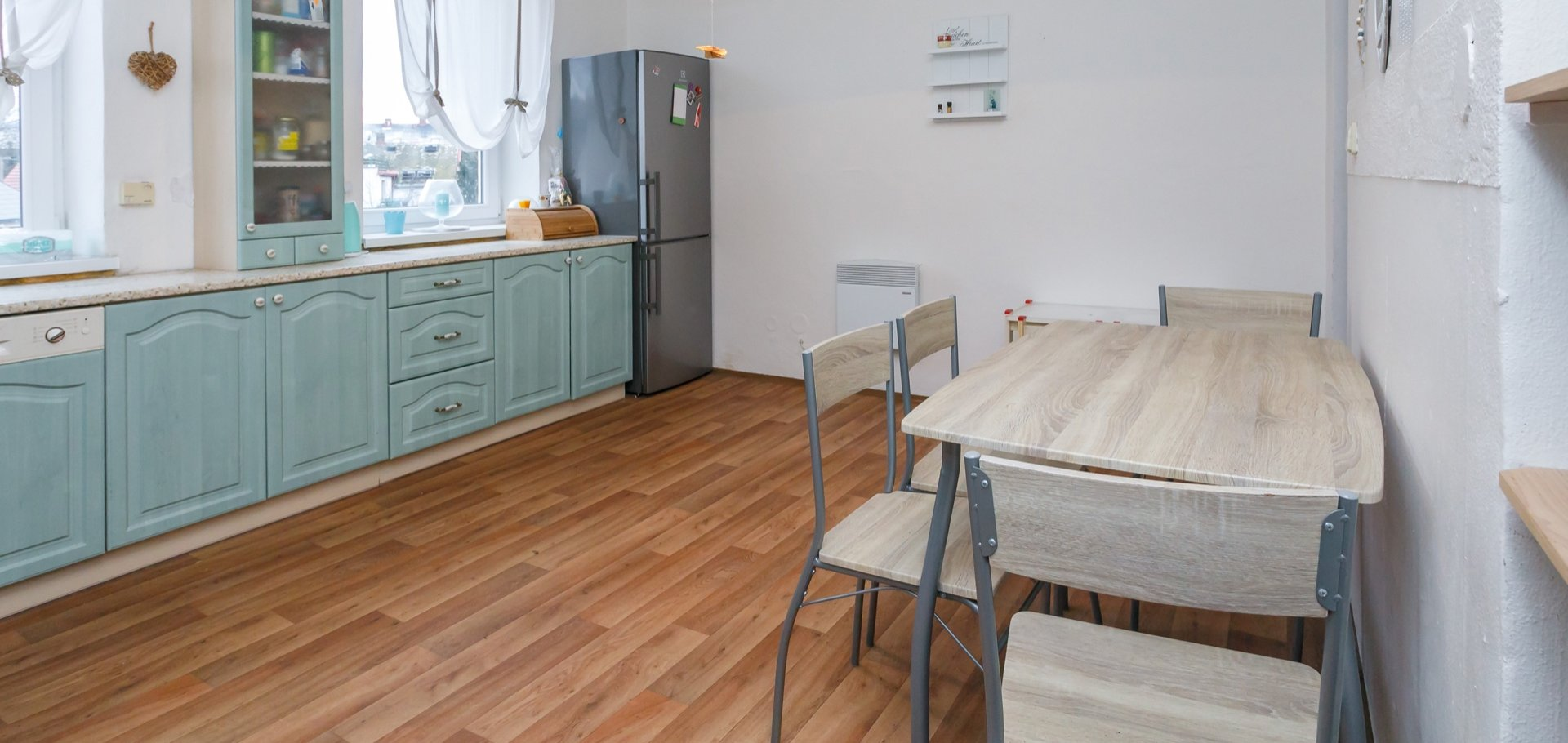 Prodej, Byty 3+1, 140m² - Svitavy - Předměstí