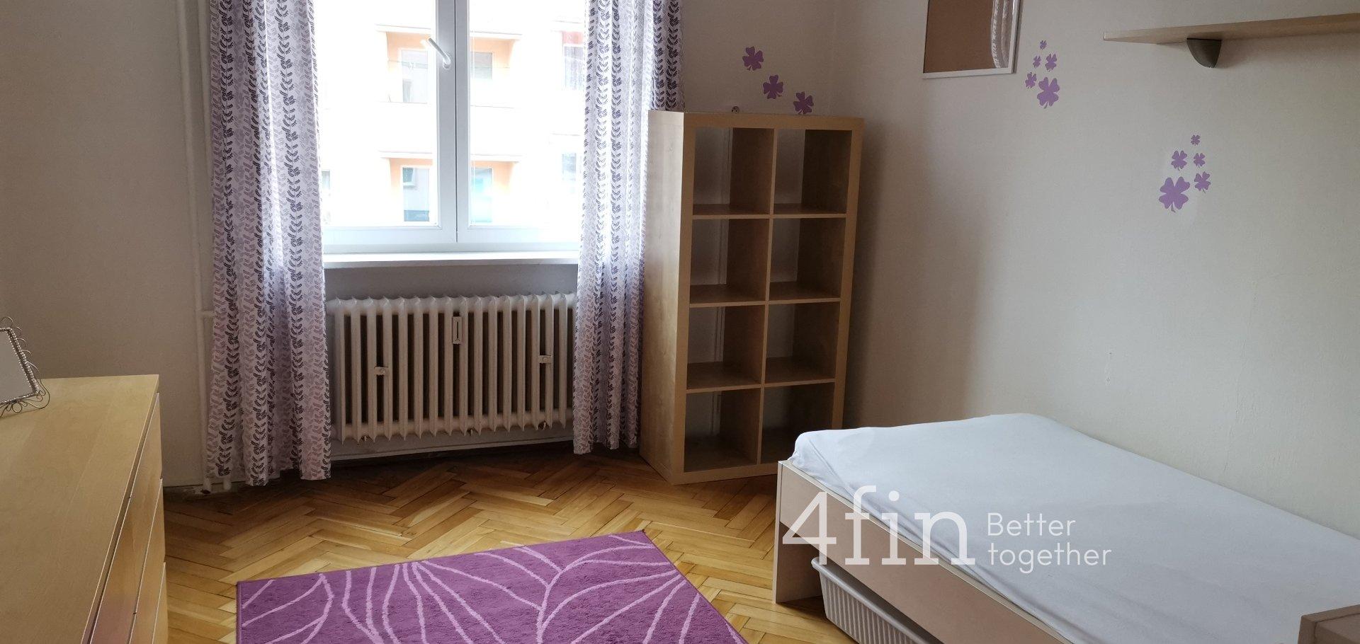 Pronájem, Byty 2+1, 58m² - Karlovy Vary - Stará Role