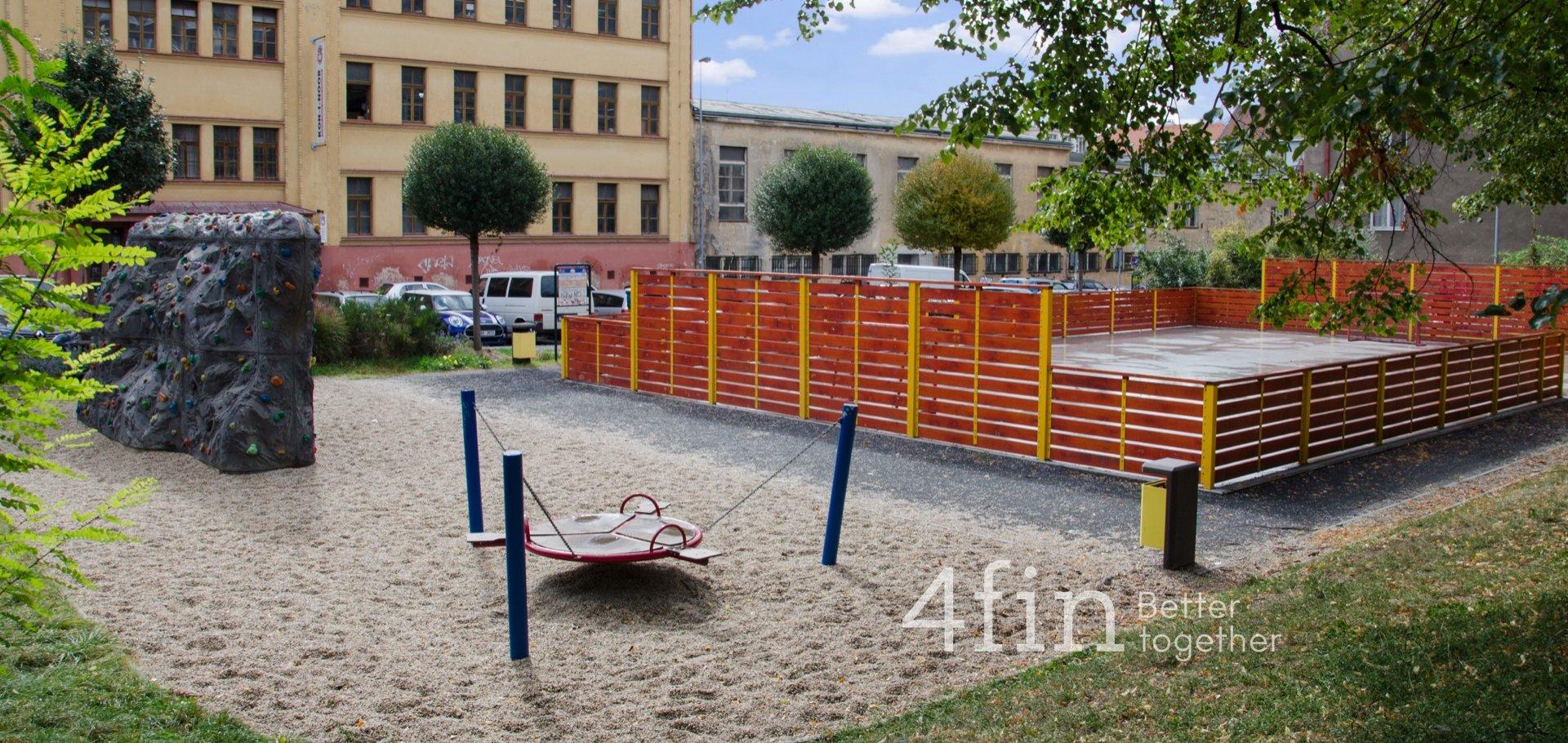 Pronájem, Byty 2+1, 53m² - Praha - Vršovice