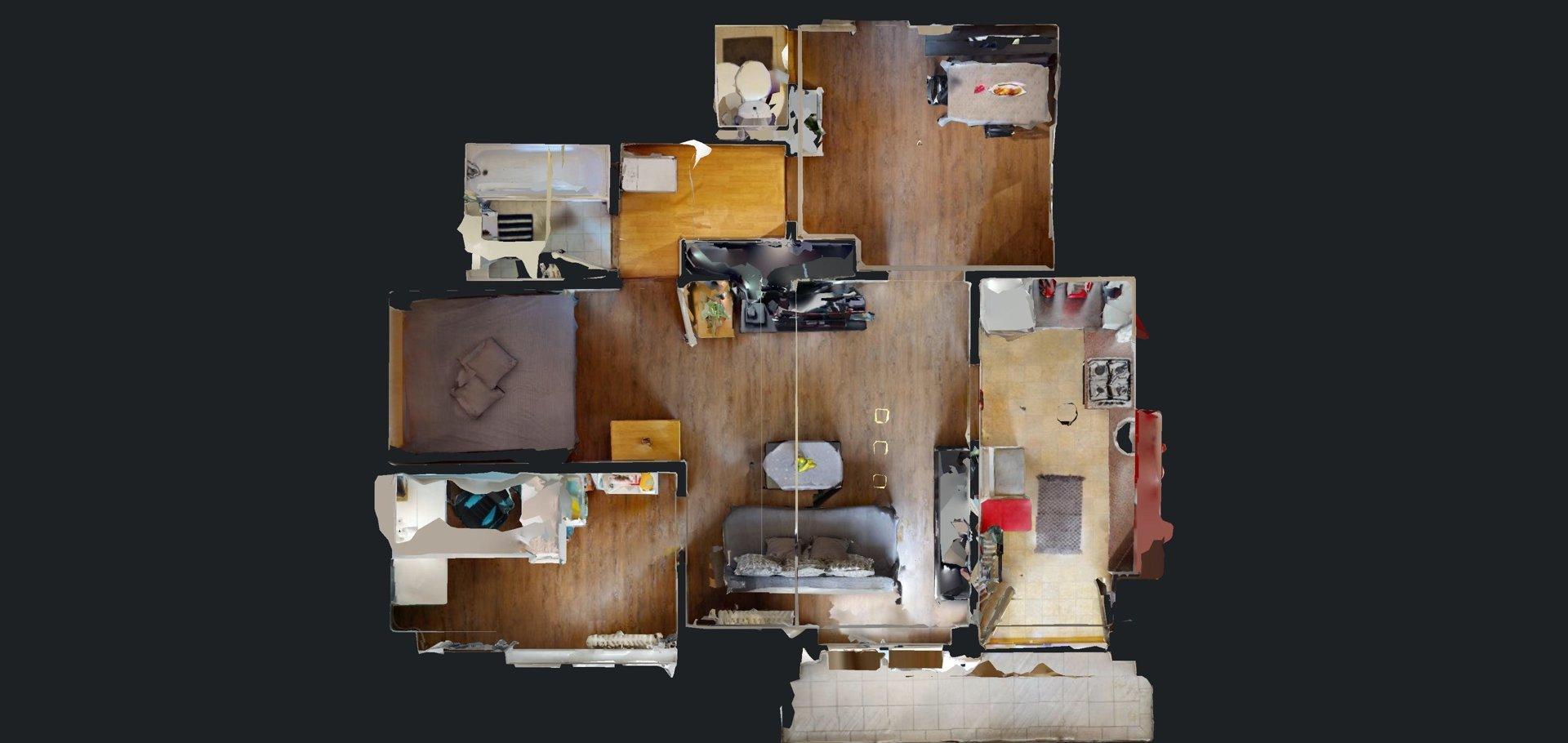 Prodej, Byty 2+1, 68m² - Praha - Vinohrady