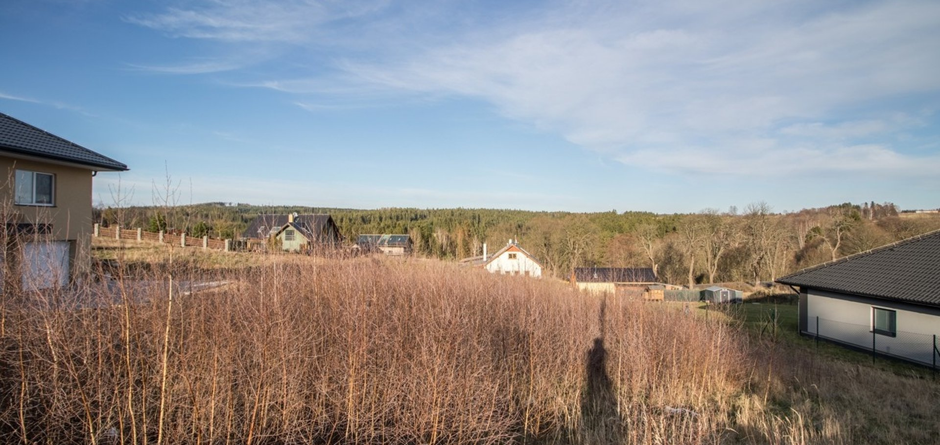 Prodej, Pozemky pro bydlení, 1311m² - Kolová - Háje